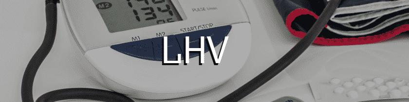 LHV waarnemend huisarts