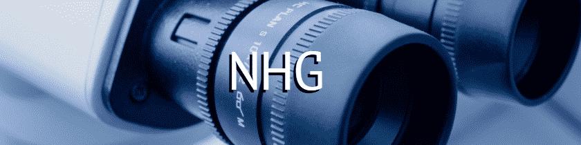 NHG Waarnemend huisarts